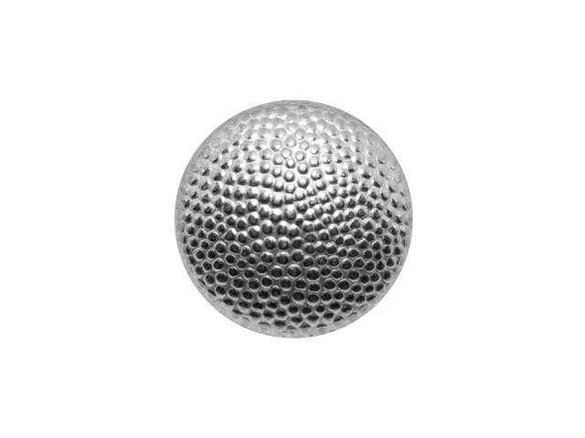 10 Metallknöpfe Knöpfe Knopf 2-Loch stahl 12 mm rostfrei 0285